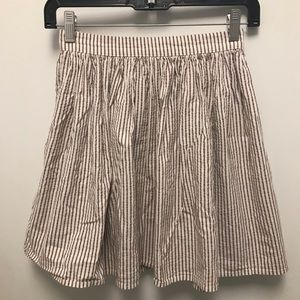 NWOT American Apparel Skirt SZ S
